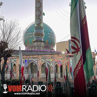 "IRAN: ""God Always Advances His Kingdom Through Trouble"""