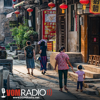 CHINA: Great Suffering During 100 Years of Chinese Communist Party