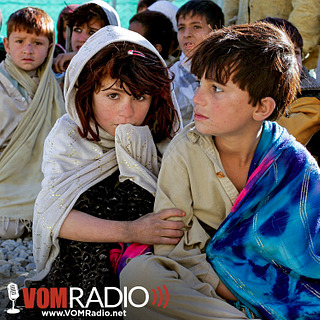 Afghanistan Update: God's Heart for Afghans