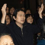 "CHINA: ""Preach the Pure Truth"""