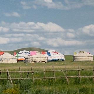 Mongolia: God Brought Us Through