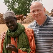 PETR JASEK: Imprisoned In Sudan