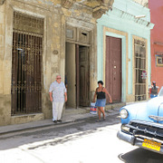 "CUBA: ""We All Pay A Price"""