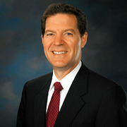 "Ambassador Sam Brownback: ""Don't Give Up"""