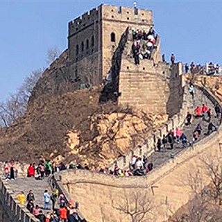 CHINA: Increased Persecution