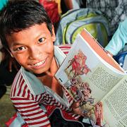 "Nepal: ""Only God Listens"""