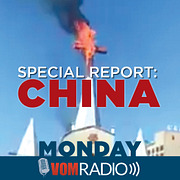 "CHINA Special Report: ""They Serve Christ"""