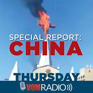 CHINA WEEK: Day 4