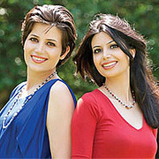 Iran: Maryam and Marziyeh