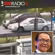 MALAYSIA: No Closure in Raymond Koh Case