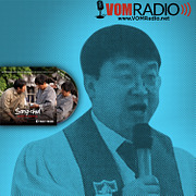 NORTH KOREA: Pastor Han, Good Shepherd