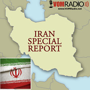 BONUS EPISODE: Inside Iran Now