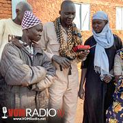 BURKINA FASO: Persecution Rising