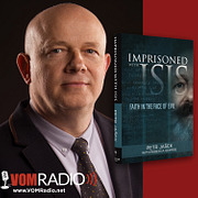 PETR JASEK: Imprisoned With ISIS