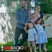 TURKEY: Pastor's Wife Security Threat?