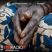 IDOP: Pray for Persecuted Christians