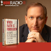 NEW BOOK: When Faith is Forbidden