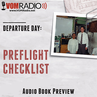 When Faith is Forbidden: Audiobook Preview | Departure Day