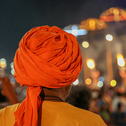 INDIA: God At Work in Our Nation